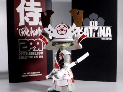 2petalrose kid katana 003 new dawn with display boxes