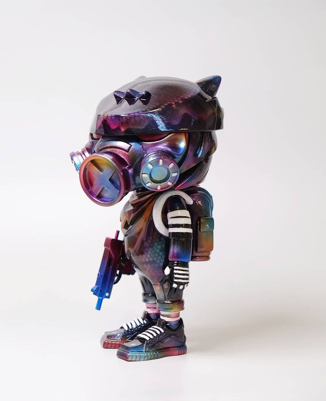 Kentan Works Foxy Reloaded Custom Toy
