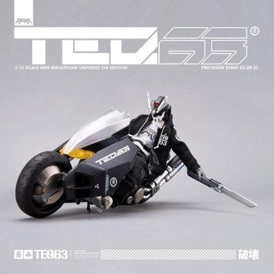 1-12 scale teq63 on teqbike motorcycle