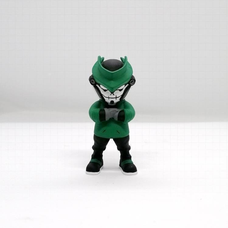 CHK DSK - Invasion Of Carbine (Invasion Toys Exclusive) Product Shot