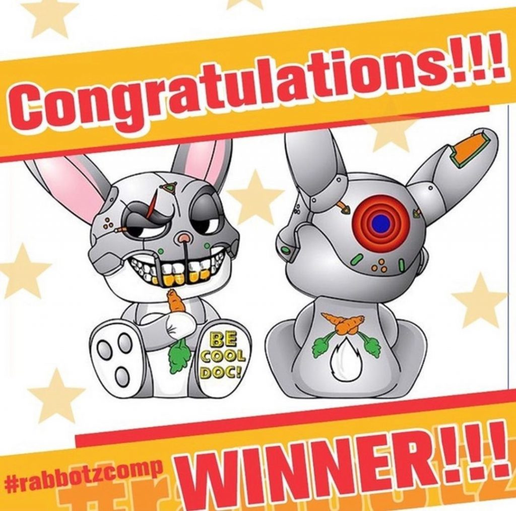 ilikecoolshit rabbotz winning entry