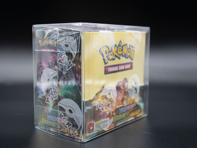 pokemon booster box protector right cant