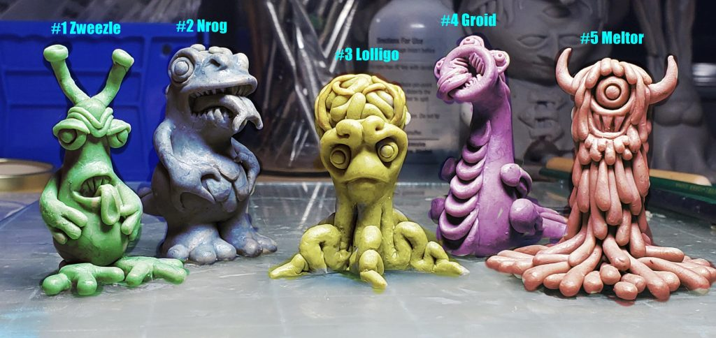 barko toys space cootie lineup