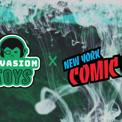 invasion toys new york comic con article banner