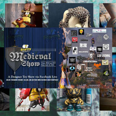 stormy vault medieval show article banner